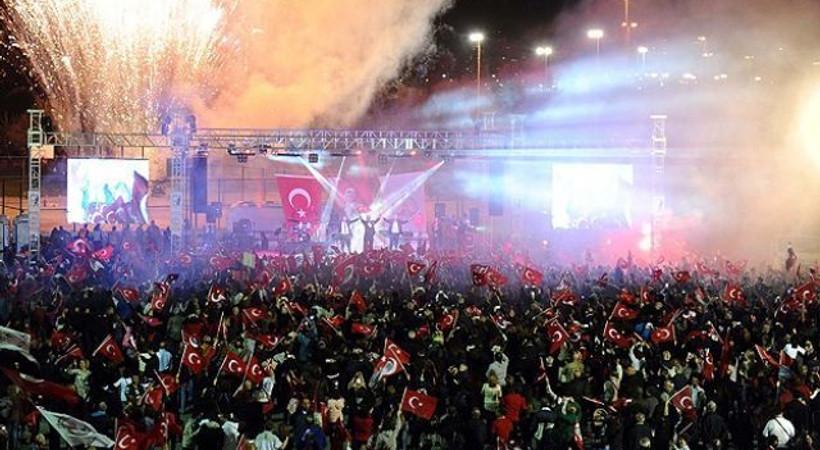 Sanatçılarla anlaşıldı! CHP'de 'Ankara havası'