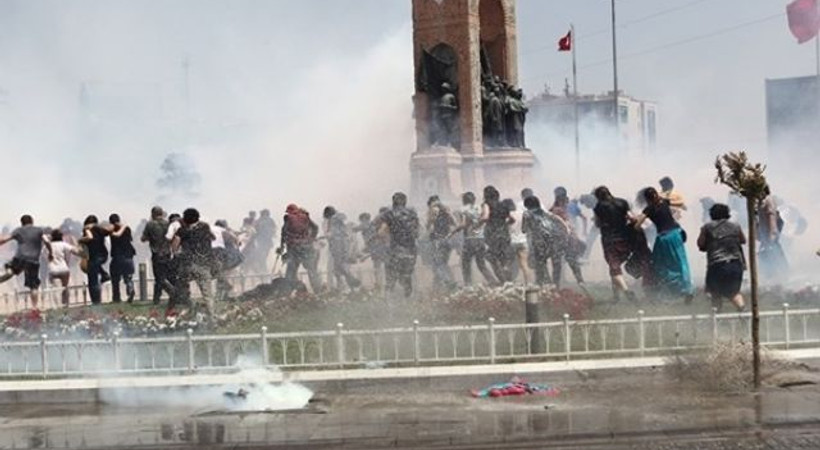 TRT'de sürpriz isim! Gezi'yi anlatacak!
