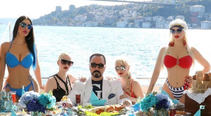 RTÜK'ten Beyaz TV'ye flaş Adnan Oktar cezası!