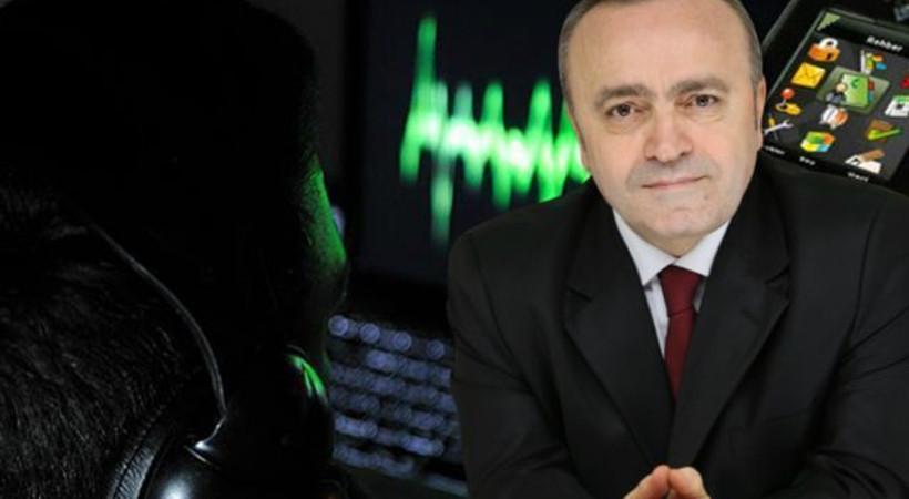 Milliyet yazarı Ali Eyüboğlu, hangi örgüt tarafından fişlendi?