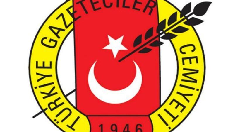 'Türkiye'de Gazeteci Olmak Gazeteci Ölmek!'