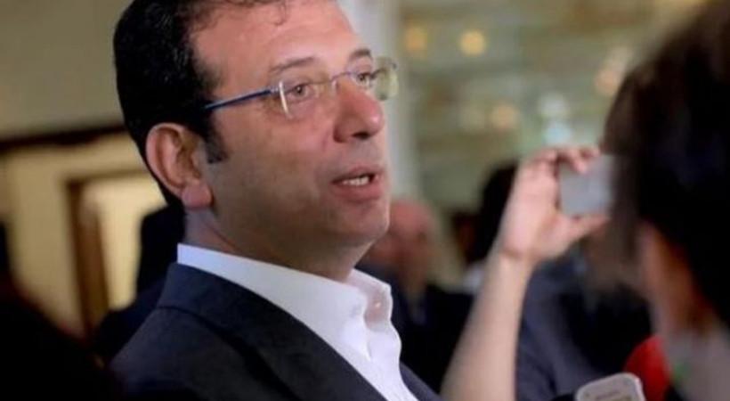 Ekrem İmamoğlu'dan yetki tepkisi: Hukuki yollara başvuracağız