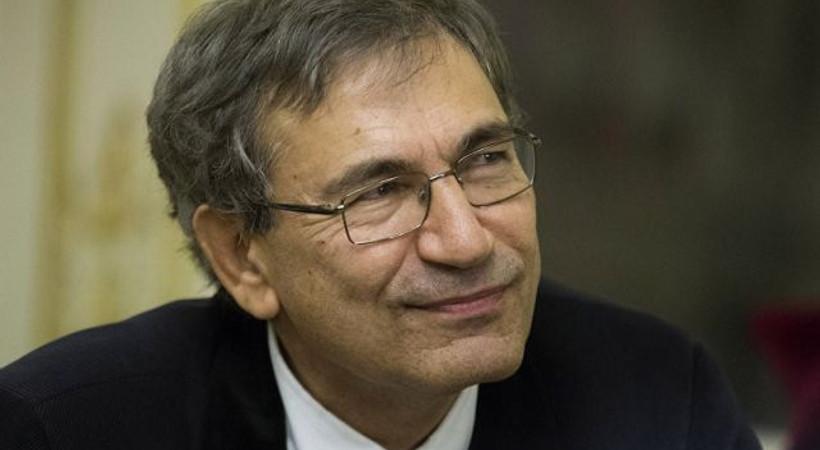 Orhan Pamuk: Türkiye'yi kaybetmek istemiyorum