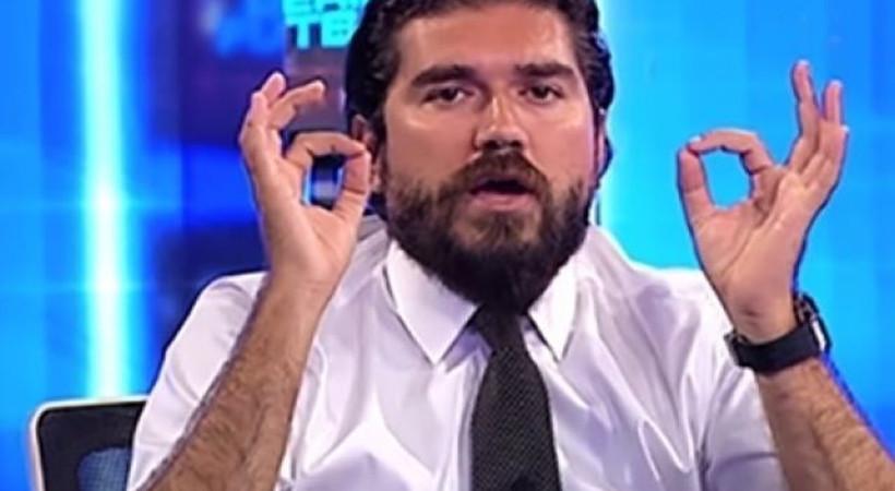 Flaş! Rasim Ozan Kütahyalı Sabah gazetesinden de çıkarıldı!