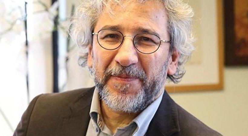 Can Dündar'dan Cumhuriyet iddianamesindeki suçlamalara yanıt