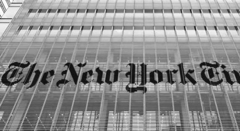 New York Times: Türkiye ile IŞİD petrol alışverişi yapıyor