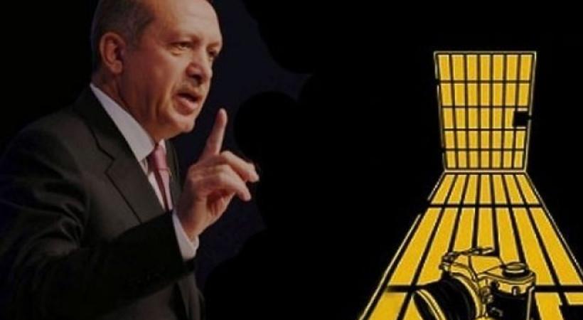 Cumhurbaşkanı Erdoğan: Türkiye'de basın özgürlüğü, Batı'daki pek çok ülkeden fazla!