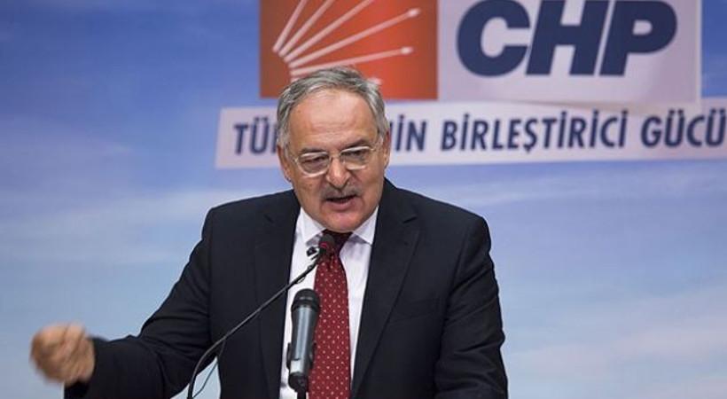 CHP'li Haluk Koç'tan Hürriyet'e baskınla ilgili açıklama!
