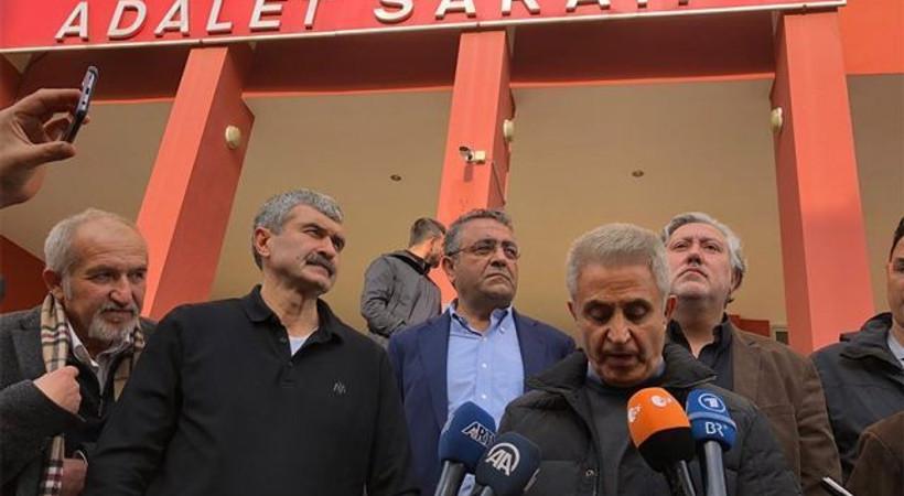 Cumhuriyet Gazetesi çalışanları yeniden cezaevine giriyor!