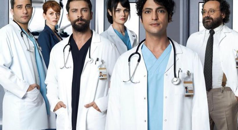 Mucize Doktor kadrosuna hangi ünlü oyuncu katıldı?