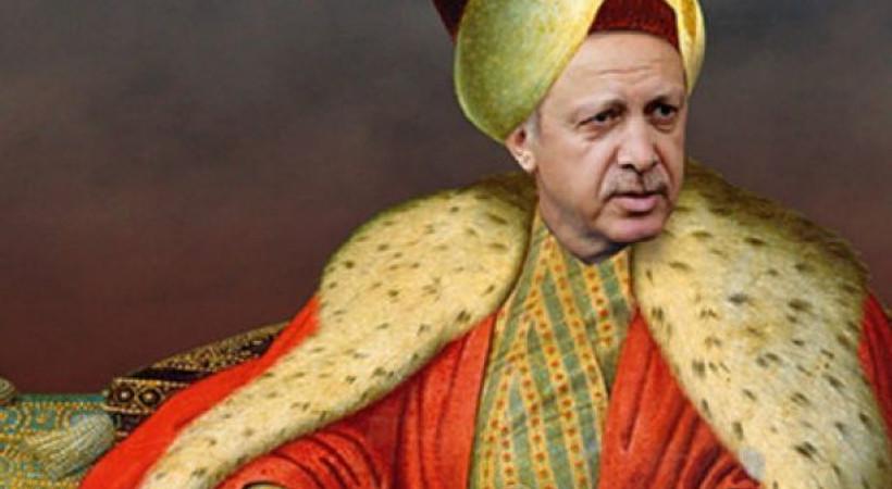 The Economist: Erdoğan zirvede
