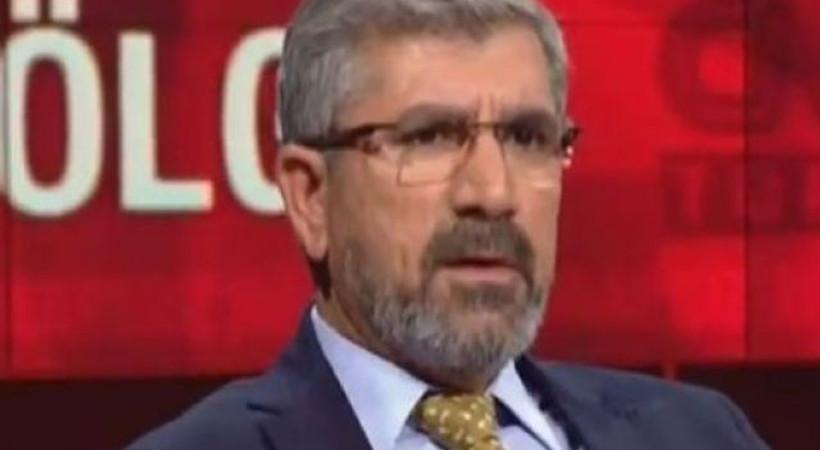 Ahmet Hakan'ın programında söylenen o sözlere soruşturma