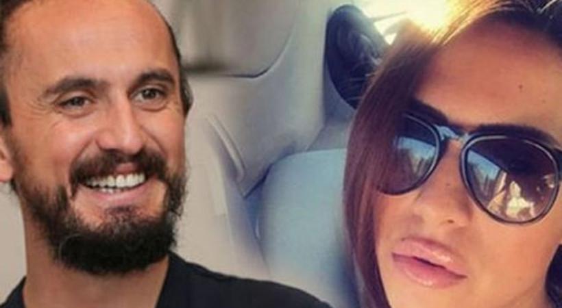 Tuncay Şanlı'ya ağır suçlama! 'Arkadaşının eşi ile beni aldattı'