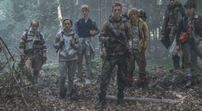 The Rain'in ikinci sezonundan resmi fragman paylaşıldı!