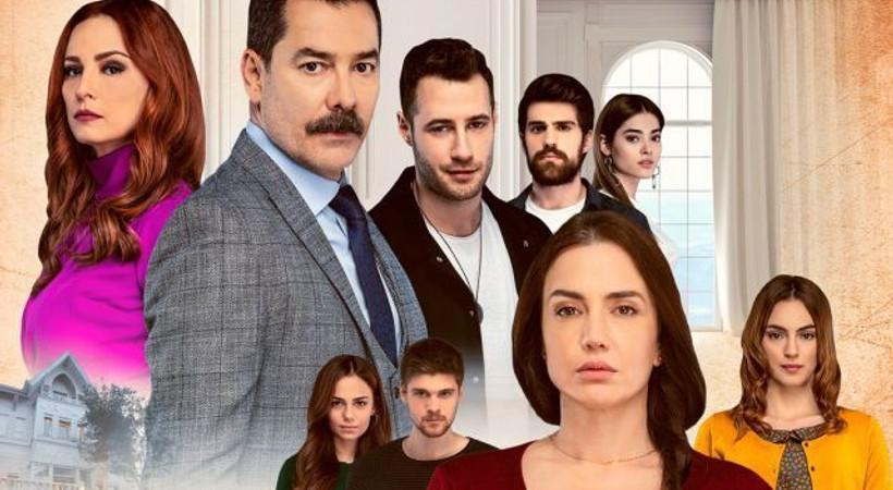 Zalim İstanbul 6 ülkede yayınlanacak!