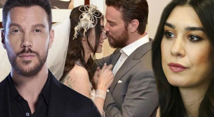 Sinan Akçıl ve Burcu Kıratlı boşanıyor mu?