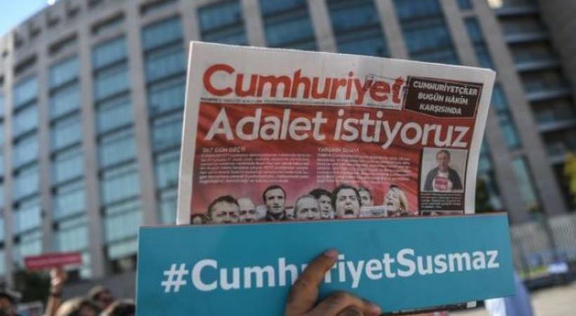 Yargıtay'dan Cumhuriyet Vakfı davasında flaş karar!