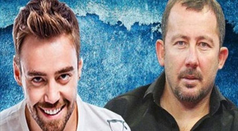 Murat Dalkılıç ve Sergen Yalçın oyuncu oluyor