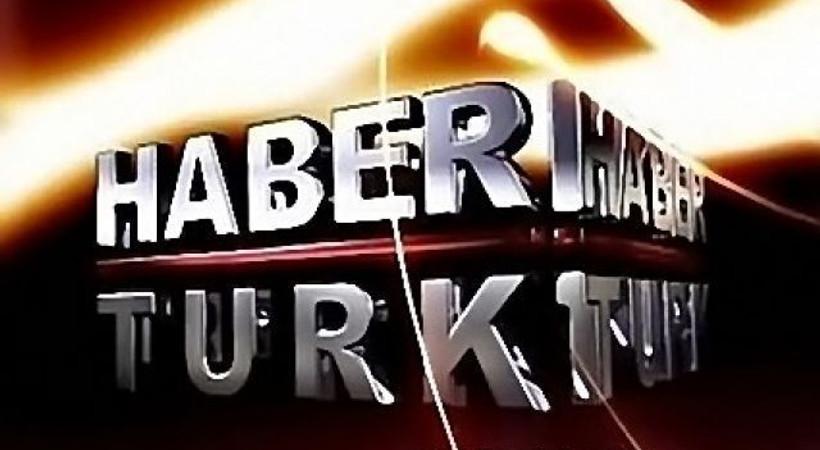 Habertürk TV'de istifa depremi!