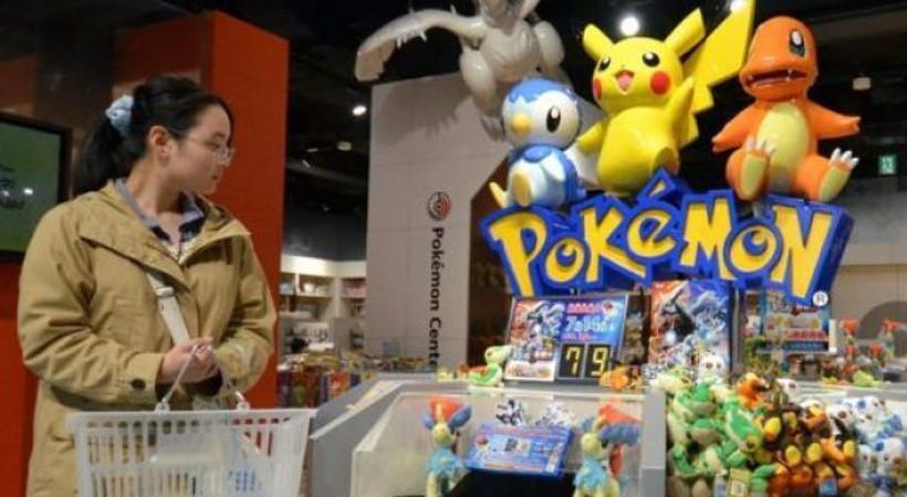 Pokemon Go, en son anavatanında!