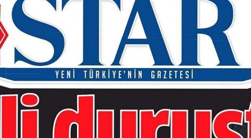 Star gazetesi yazarı Kültür ve Turizm Bakanlığı Müşavirliği'ne atandı!