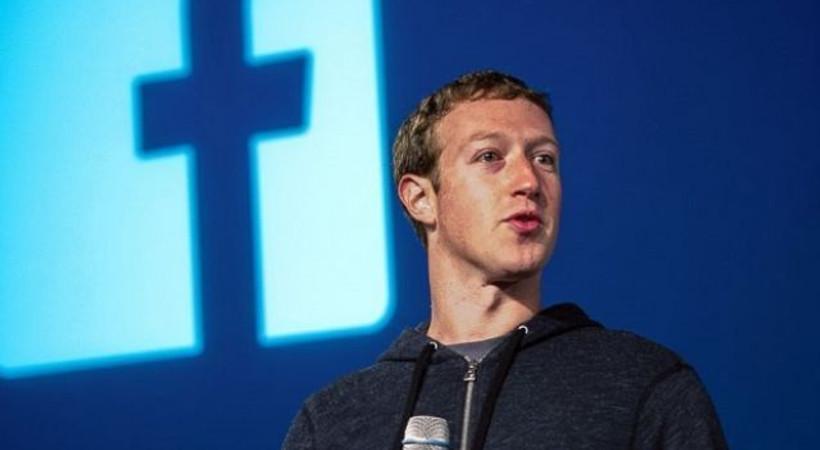 Mark Zuckerberg, Atatürk'ten örnek verdi