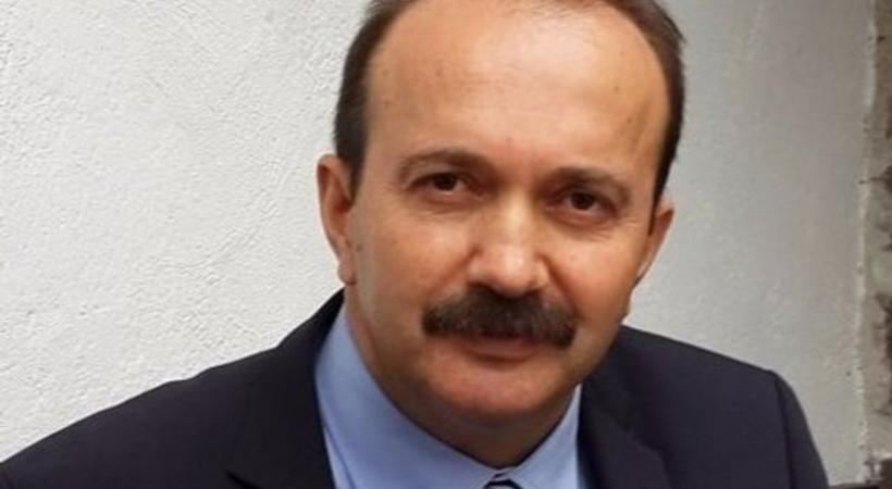 Yeniçağ yazarı Mansur Yavaş'a danışman oldu!