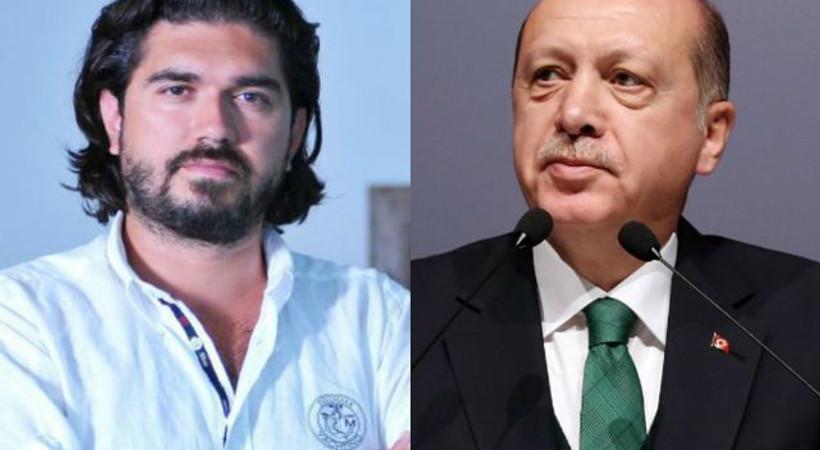 'Cumhurbaşkanı, Rasim Ozan Kütahyalı'nın sözlerinden...'