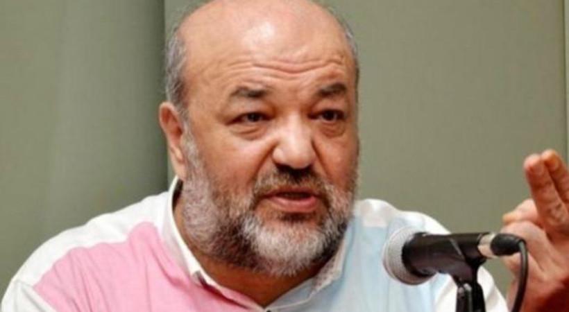 Gözaltına alınmıştı... Yazar İhsan Eliaçık serbest kaldı!