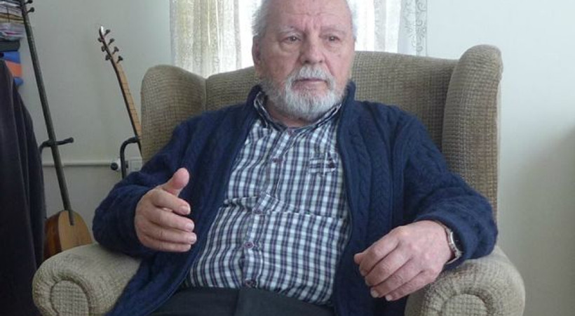 Ünlü tanbur sanatçısı Fahrettin Çimenli hayatını kaybetti
