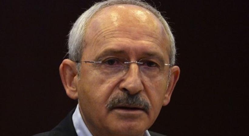 Kılıçdaroğlu'ndan Aslı Erdoğan açıklaması