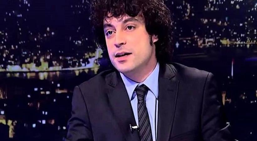 Özgür Mumcu'dan Star'ın yeni yazarına 'hoş geldin' yazısı: O zavallı tetikçi katiller...