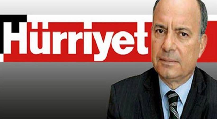 Hürriyet'te devir teslim günü! Sedat Ergin nasıl vedalaşacak? Detayları Medyatava açıklıyor!!!