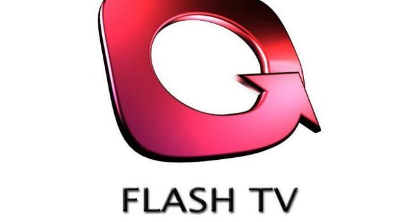 Flash TV ana haber için hangi ekran yüzüyle anlaştı?