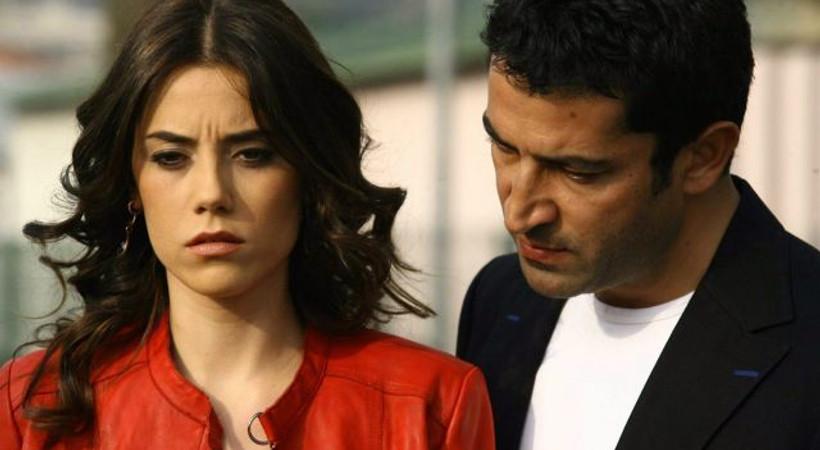 Kenan İmirzalıoğlu ile Cansu Dere Netflix'e dizi çekecekler mi?