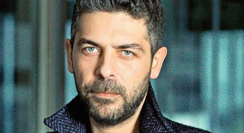 Sinan Tuzcu'dan ilk roman: Böcek