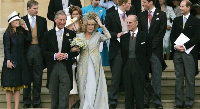 İngiliz Kraliyet Ailesi, beş yeni programla TLC'de!