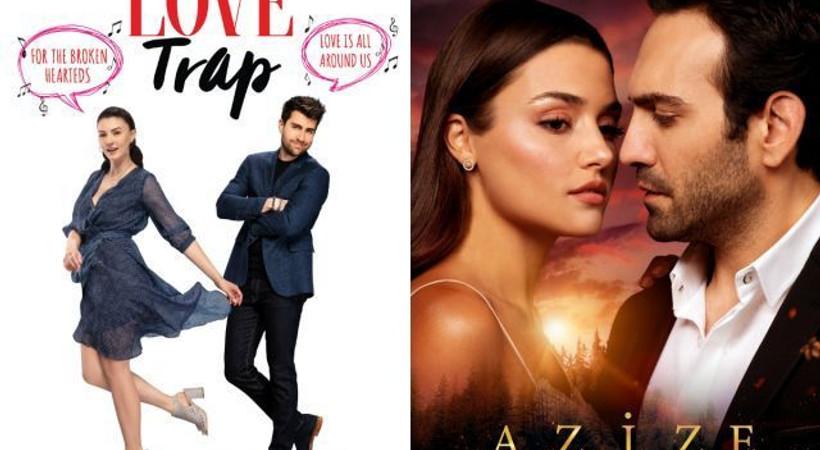 Zalim İstanbul, Afili Aşk ve Azize, Cannes yolcusu!