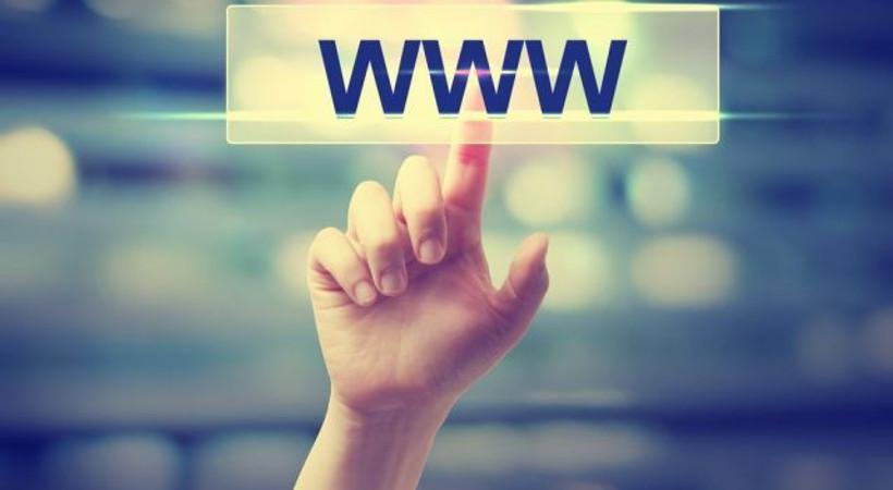 World Wide Web Doodle oldu!
