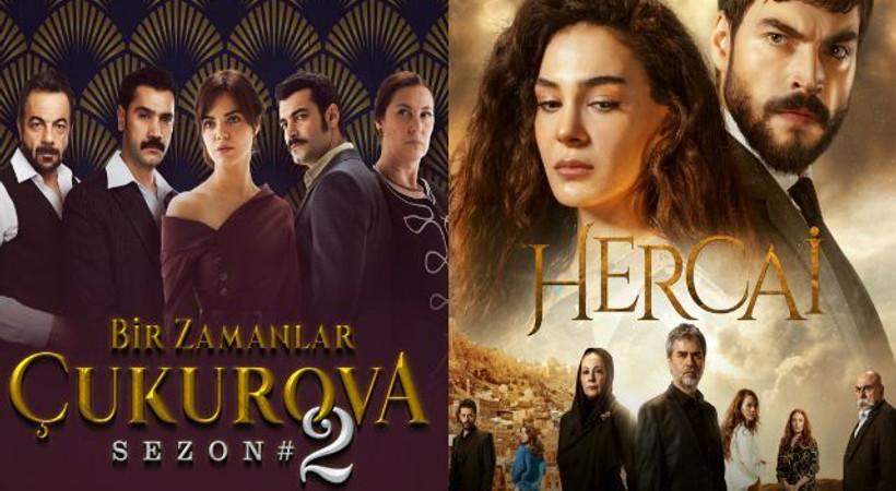 Bir Zamanlar Çukurova ve Hercai'nin yayın tarihleri belli oldu!