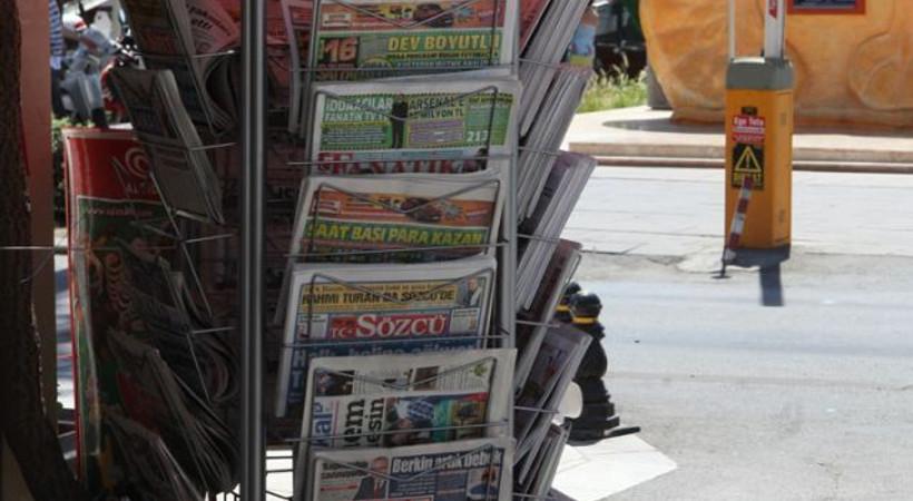 Vergi rekortmenliğini göğüsleyen Posta, geçen hafta kaç adet sattı? İşte, tirajlar...