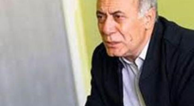 Yazar Mahmut Alınak'tan yeni kitap!