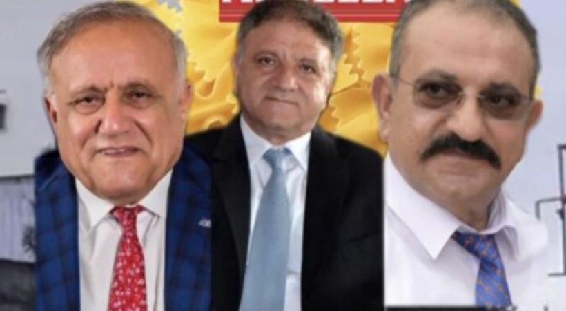 Mahmut Arslan'ın FETÖ'cü General ile irtibatı tespit edildi