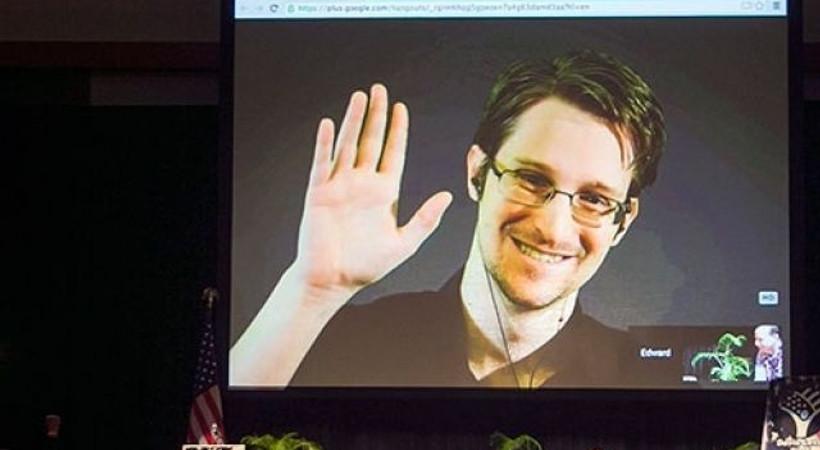 Snowden: 'Amerika'ya dönerim ama bir şartım var!'