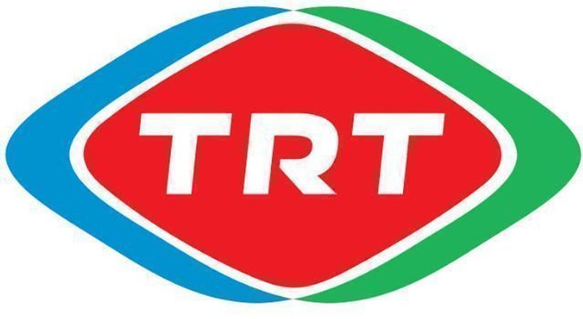 TRT çalışanları eylemde!