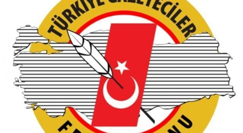 TGF: Türkiye'de  basın baskı altında