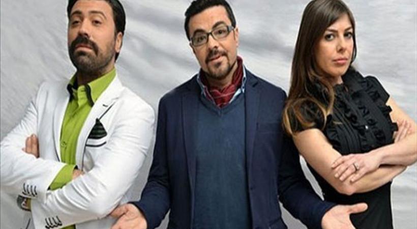 Kanal D'de yayınlanan dizi atv yolunda!