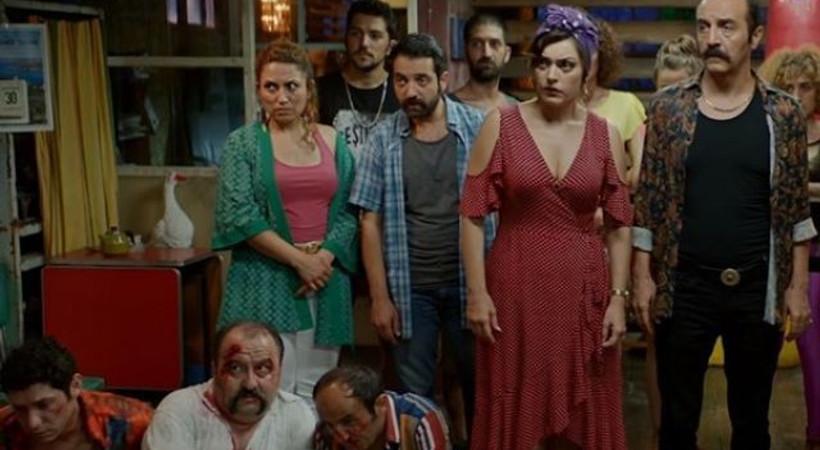 Vizyondaki filmini Netflix'e satan Yılmaz Erdoğan'a memleketi Hakkari'den tepki!