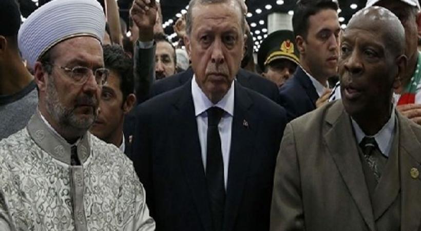 Cüneyt Özdemir canlı yayında yanıtladı: 'Erdoğan ABD ziyaretini neden yarıda kesti?'