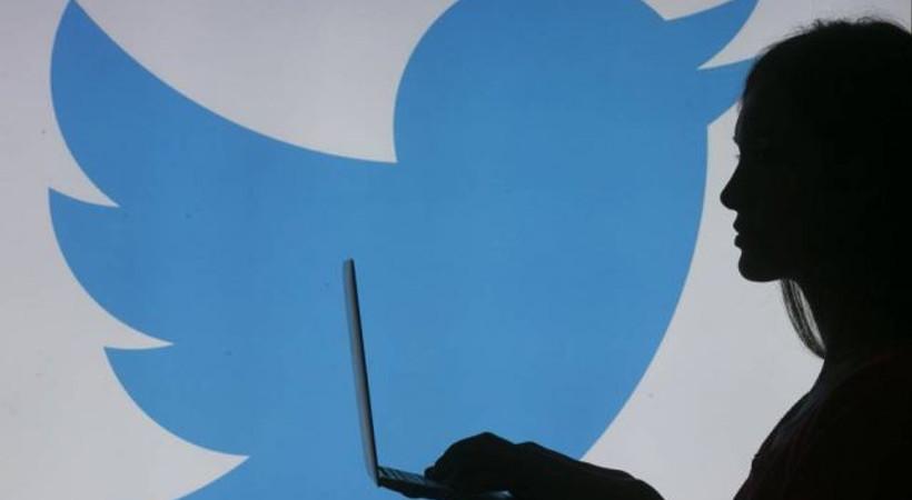 Twitter: Türkiye, içerik kaldırma talebinde birinci